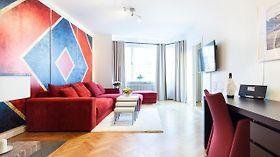 Appartamenti a stoccolma